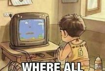 Corner Gamer