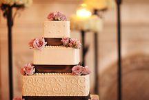 Park Savoy Wedding Cakes