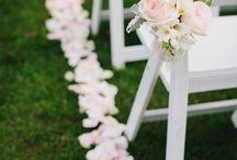 Wedding church idea isle