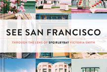 San Francisco- Los Angeles