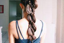 3 - Hair Ideas