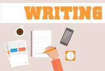 Writing / #writing, #scriptwriting