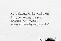 Ode To Trees