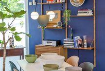 EnlightenMe / Paper Maché, Paper pulp bowls & vessels