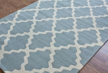 Area Rugs  / by Vielle + Frances