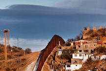 Nogales, AZ / The Community