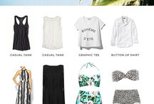 Miami Packing Inspiration