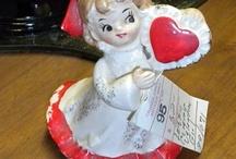 Vintage Valentine / by Tonya Nunn