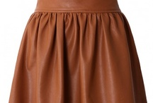 Skirts / by M & M