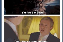 The Hobbit Drama Queen Smaug