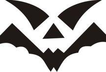 Halloween / Strasidla