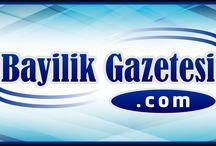 Bayilik Gazetesi / Bayilik ve Franchise içerikli mega sanal gazete