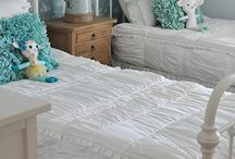 kids rooms / Ideas and inspiration for kids rooms and bedrooms. / by embellishology