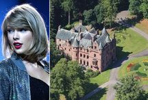 Celebrity Homes / Celebrity Homes and News About Public Figures