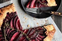 Awesome Galette Recipes To Try / by Sam Murphy