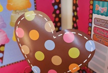 Dots on Chocolate Classroom Inspiration / by Creative Teaching Press