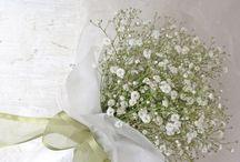 ウェディングアイテム Wedding floral items
