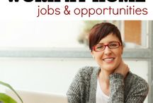 Jobs/ Finances