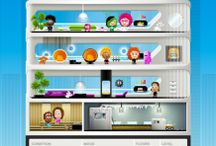 """Webdesign / Webdesign des créations personnelles, professionnelles et des créations """"coups de coeur"""" que je remarque sur la toile ou sur Pinterest, ainsi que des sites web, blogs et autres..en rapport avec le webdesign"""