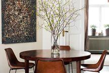Rockridge Hills Dining Room