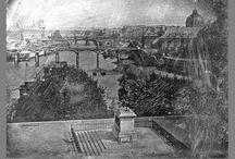 photos anciennes de 1830 à 1870