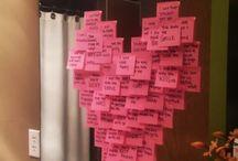 Ideas amor