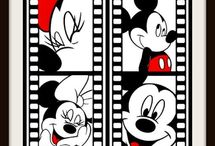 Micky & Minnie