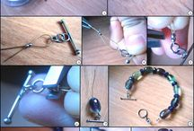 Jewelry Making / by Sylvia Prins