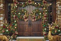 Christmas Cheer / by Gwen Wentland-Mikinski