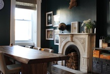 Home ideas - Living & Dining