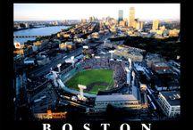Boston / by Pamela McGrath-Solomon
