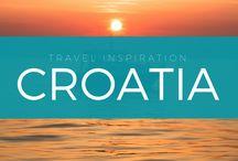 Europe / Croatia, Slovenia, London, The Dolomites, Italy, Budapest, Bucharest etc.