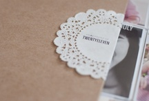 CRAFTY : Project Life / by Cherie Turner