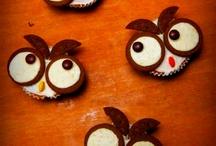 Cupcakes / by Janette McMurran Kunkel