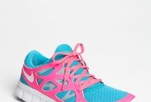 Shoes ~n~ Boots / by Stephanie Johnson Carrington