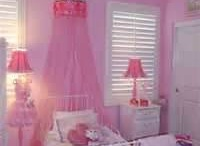 Ava's big girl room / by Katie Lacey