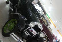 Carros Antigos / Carros Antigos