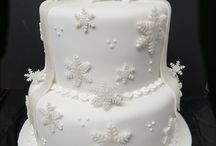 Cakes by Mary / Bespoke cake makers and decorators.  Cake decorating tuition. Wedding Cakes and Favours.