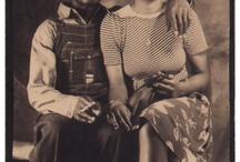 Vintage Photos / by Skylar Laury