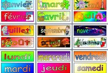 French KS2 / Ideas for French Lessons