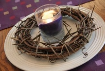 Lent / by Suzanne McGuire
