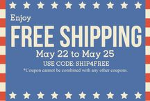 Great deals and Giveaways! / check here for great deals and giveaways