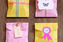 Wrapping Ideas / by Debbie Greco