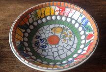 Mosaic & Stone art