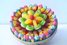 ŞekerŞef / Şeker Tatlar Tasarım Mutfağı