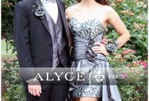 Prom Dresses / Prom dresses - Designed by Alyce Paris since 1967 http://www.alyceparis.com/prom/alyce-paris-prom/alyce-paris.html