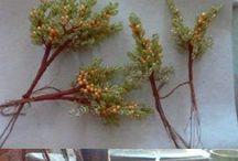 copacei/creatii margele