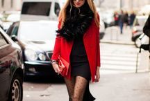 Fashion & Style / by Kamila Jambulatova