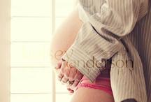 Maternity Photos / by Lesley Jones