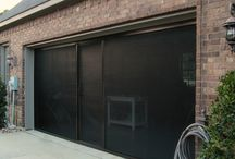 Garage build out